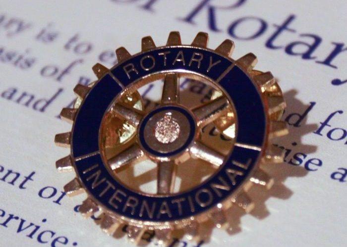 Rotary-Pin